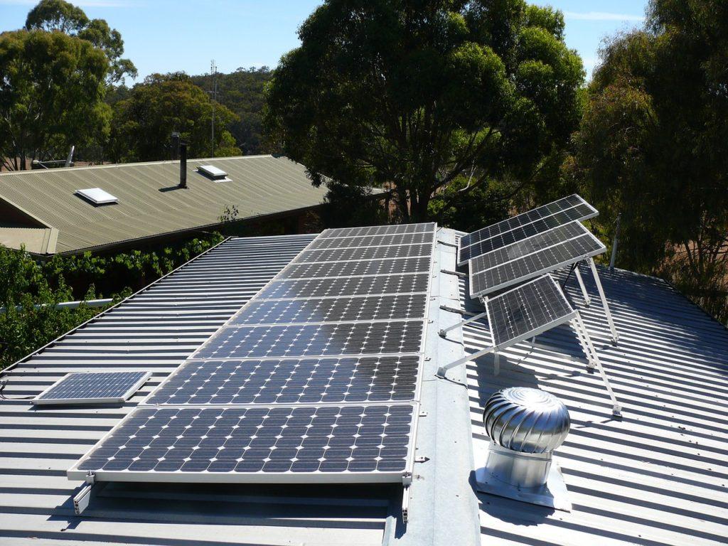 napelemes rendszerek árak